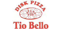 DISK PIZZA TIO BELLO