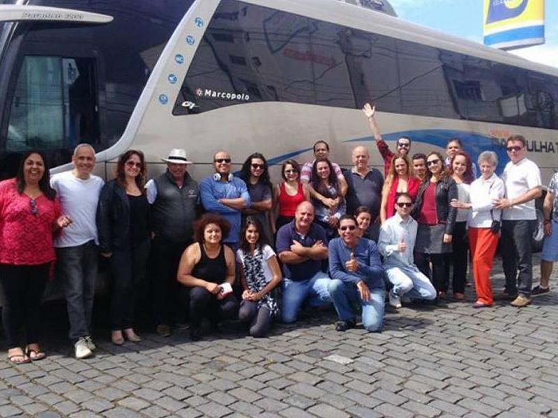 Tudo o que você deve saber para viajar de ônibus por Minas Gerais