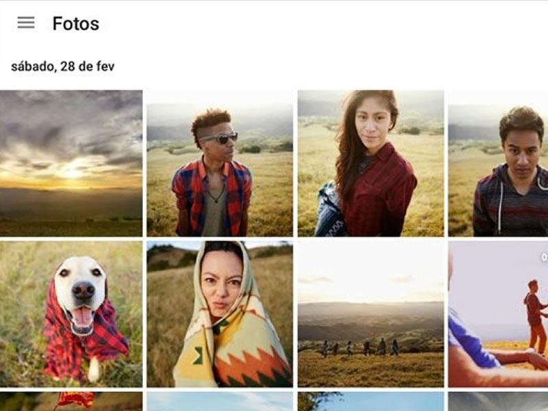 Google Fotos ganha recurso para esconder fotos impróprias