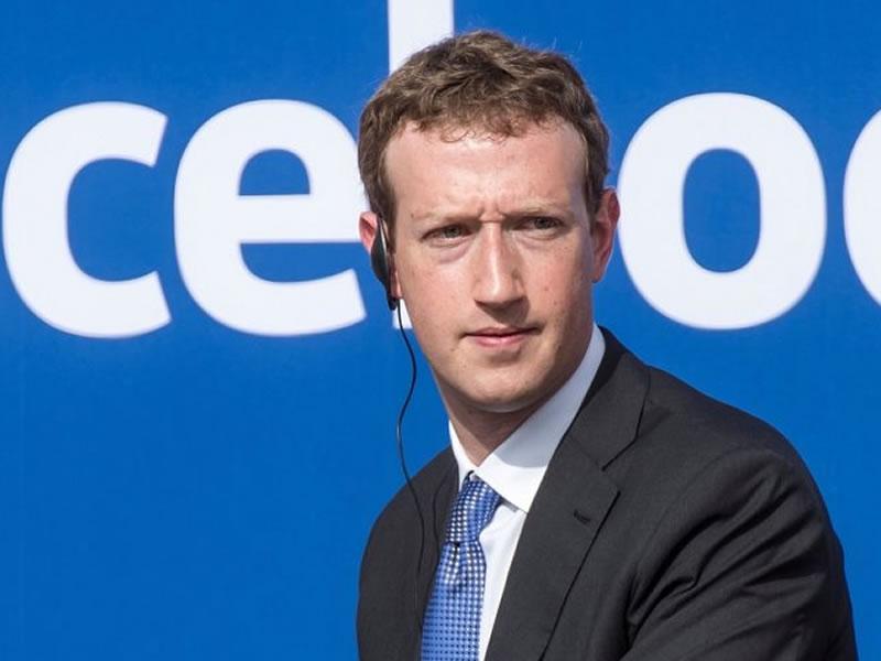 O Facebook tem uma nova missão, segundo Zuckerberg