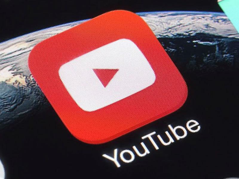 YouTube testa seção de notícias quentes para manter você sempre informado