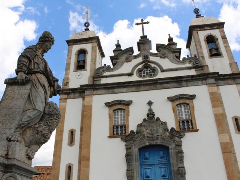Saiba onde encontrar as obras de Aleijadinho em Minas