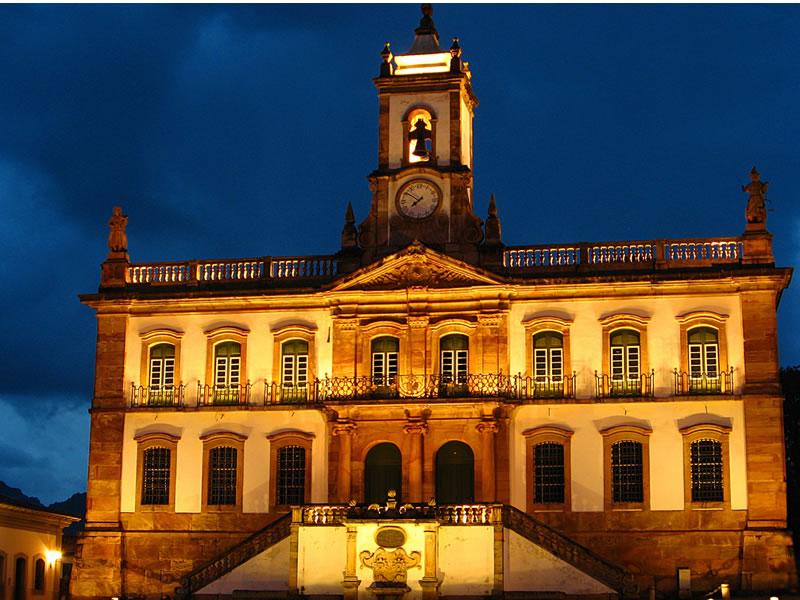 Museu da Inconfidência.Ouro Preto - MG