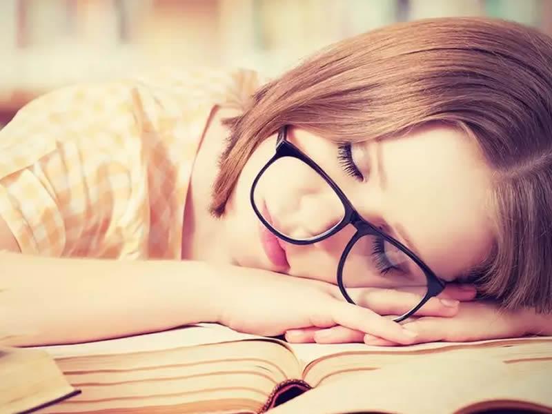 A capacidade do nosso cérebro de aprender enquanto dormimos