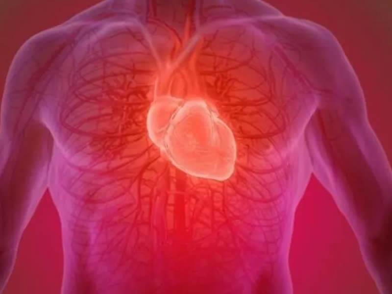 Pessoas com doenças cardíacas não se exercitam o suficiente