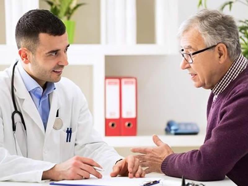 Saúde do homem: prevenção auxilia no combate a doenças