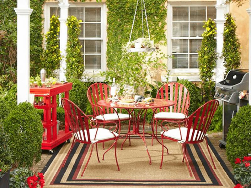 6 tendências de decoração para áreas externas