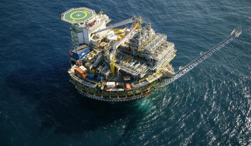 Câmara aprova permissão para Petrobras negociar áreas do pré-sal