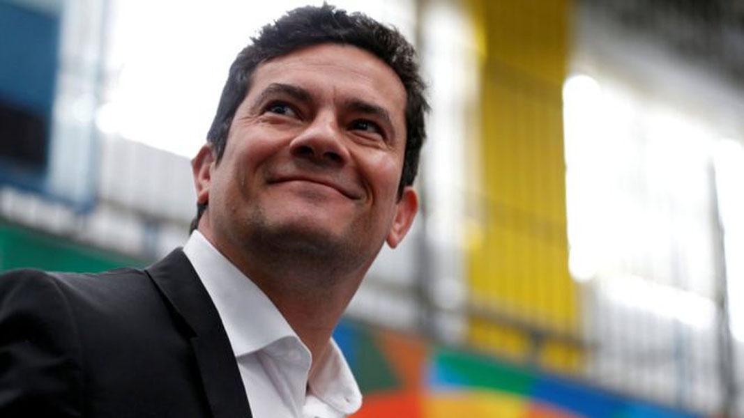 Pesquisador italiano teme que Moro tenha destino de ´herói´ da Mãos Limpas que entrou para política