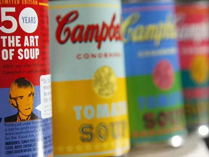 Kraft, Campbell e Kellogg sofrem com concorrência dos produtos frescos