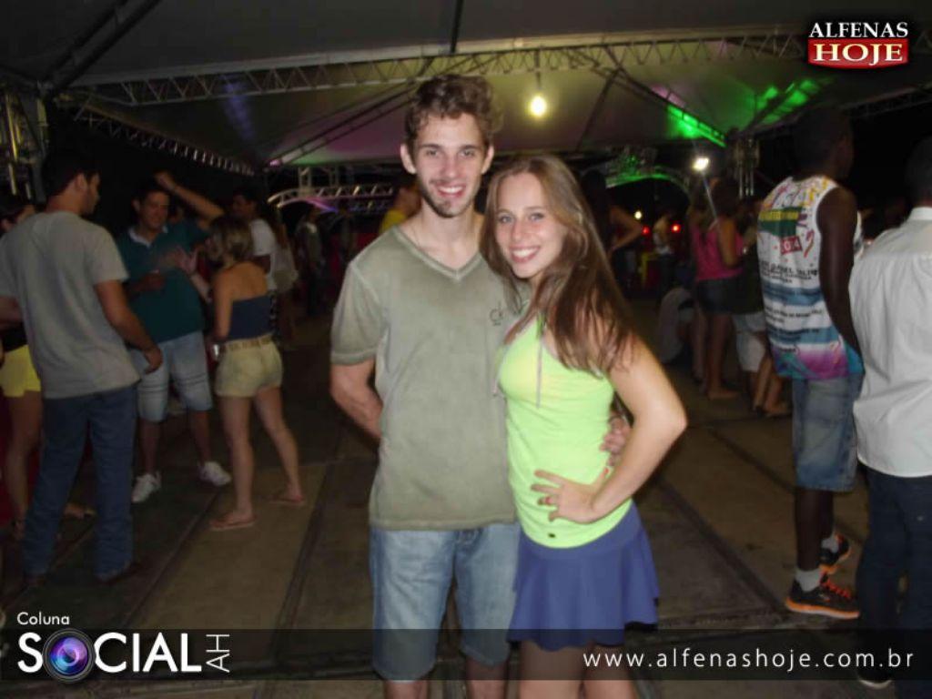 Carnaval Arena Fama 2014