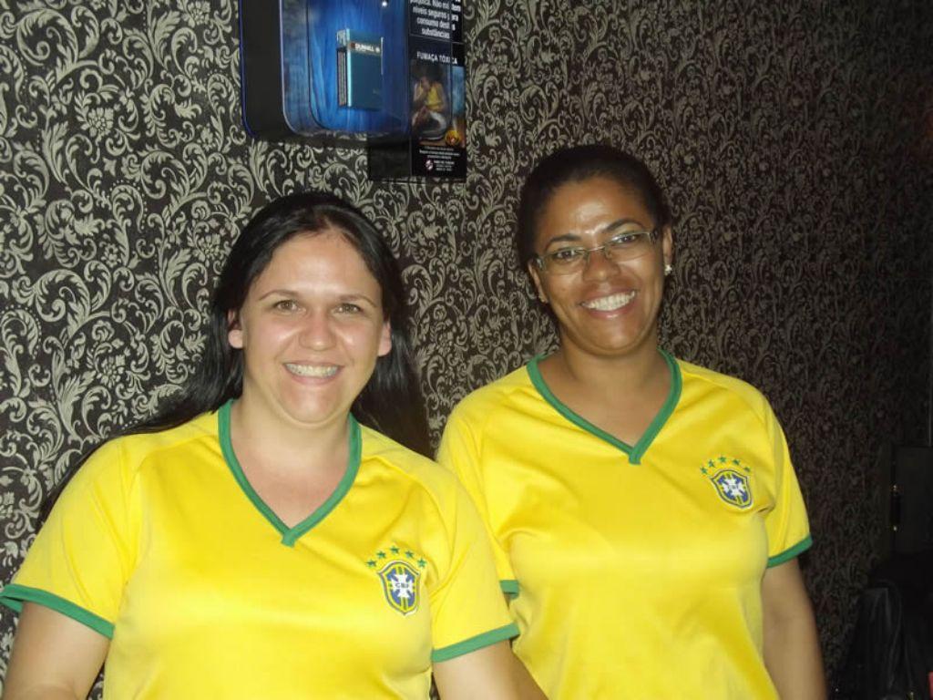 Skye - Brasil x Colômbia