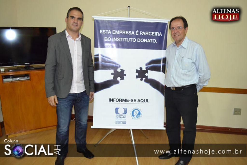 ACIA promove primeiro encontro de associados do ano