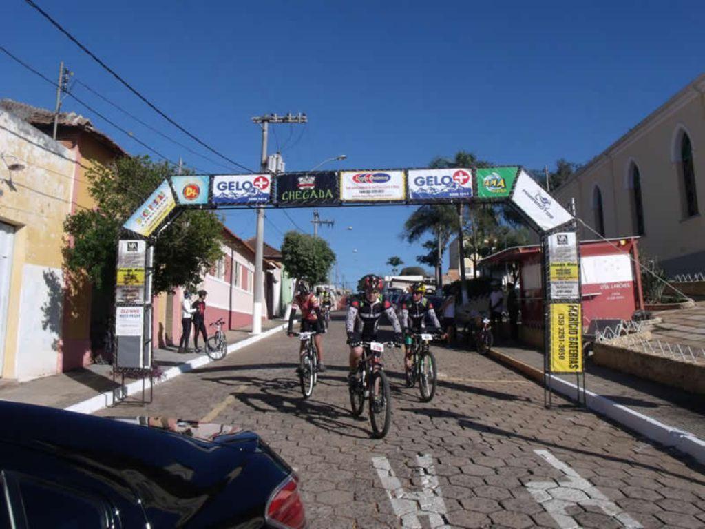 1º Bike Fama - 28/06/2015