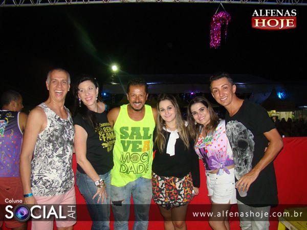 Carnaval Arena Fama 2016 II