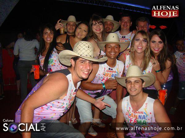 Carnaval Arena Fama 2016 III